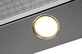 Вытяжка кухонная телескопическая VENTOLUX GARDA 50 XBG (750) SMD LED, фото 2