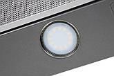 Вытяжка кухонная телескопическая VENTOLUX GARDA 50 XBG (750) SMD LED, фото 3
