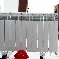 Энергосберегающий электрорадиатор 1200-10