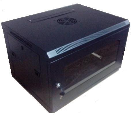 Настенный коммутационный шкаф DR-CA6U
