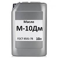 Масло моторне М-10дм каністра 10л