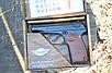 Пневматический пистолет Umarex Makarov, фото 10