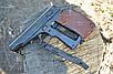 Пневматический пистолет Umarex Makarov, фото 5