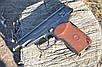 Пневматический пистолет Umarex Makarov, фото 3