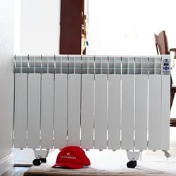 Энергосберегающий электрорадиатор 1320-11