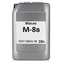 Масло моторне М-8в каністра 10л