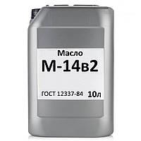 Масло моторне М-14в2 каністра 10л