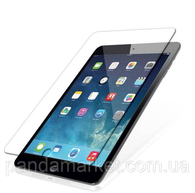 Защитное стекло 2.5D для Apple iPad Mini 4 (2.5D) (A1538, A1550)
