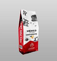 Кава в зернах Арабіка Мексика Марагоджип 1 кг
