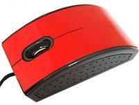 Мышка проводная Mitomin MA-B78 Красный