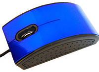 Мышка проводная Mitomin MA-B78 Синий