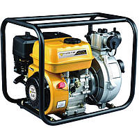 Мотопомпа высокого давления Forte FP20HP для чистой воды