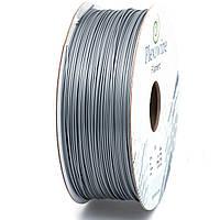 ABS пластик Plexiwire для 3D принтера 1.75мм серебро (400м / 1кг)