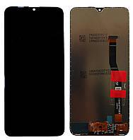 Дисплей (модуль) для Samsung Galaxy M20 SM-M205 (2019) Оригинал (Сервисная коробка) Черный