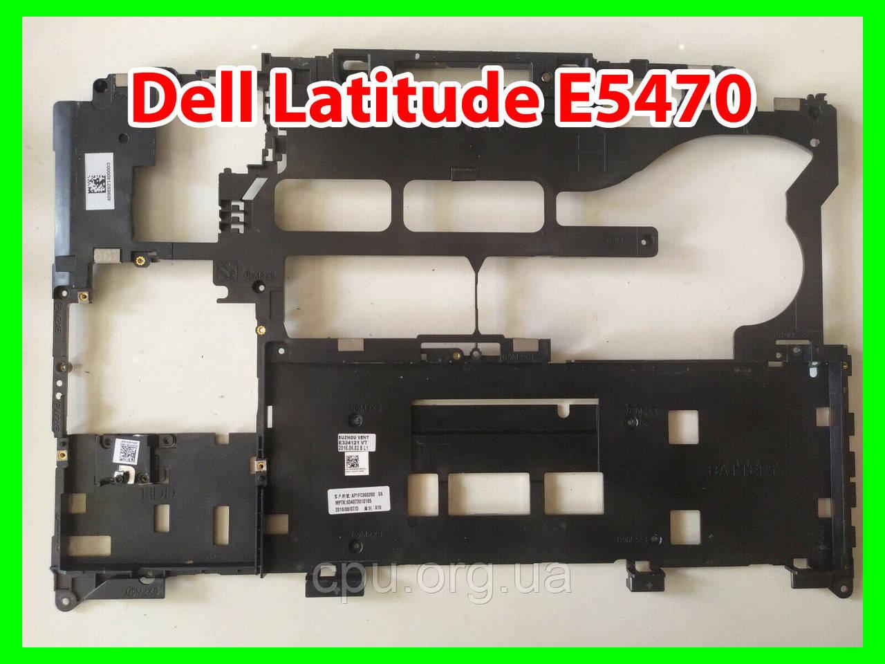 Dell Latitude E5470 средняя часть корпуса case middle case 0KMWXR KMWXR