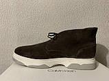 Черевики Calvin Klein Perry Calf (47) Оригінал 34F1630, фото 2