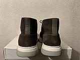Черевики Calvin Klein Perry Calf (47) Оригінал 34F1630, фото 6
