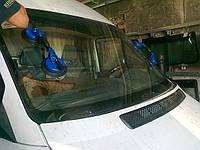 Лобовое стекло на Citroen Evasion/Jumpy/Peugeot 806/Expert/Fiat Ulysse/Scudo/Lancia Zeta (Минивен)(94-02) ПШТ