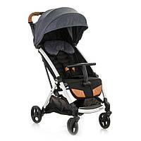 Прогулянкова коляска Babyhit Neos Dark Grey