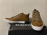 Кросівки \ Кеди Blackstone QM99 (44-44,5) Оригінал QM99, фото 3