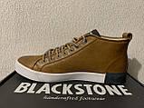 Кросівки \ Кеди Blackstone QM99 (44-44,5) Оригінал QM99, фото 2