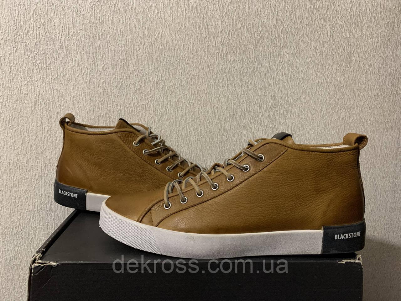 Кросівки \ Кеди Blackstone QM99 (44-44,5) Оригінал QM99