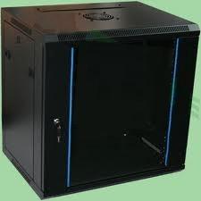 Настенный коммутационный шкаф DR-CA9U