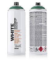 Краска Montana WHT6160 Новая волна 400 мл (New Wave) (280306)