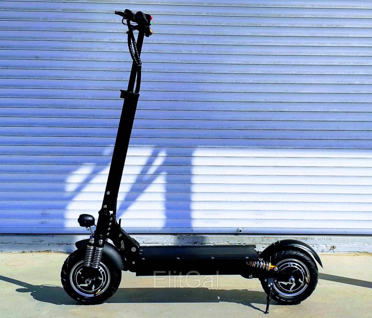 Электросамокат Kugoo Max Speed 2400W 15Ah