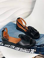 Женские кожаные босоножки (Размеры 36,37,38,39)