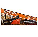 Электропила GoodLuck Super ECS 2000/405, фото 4