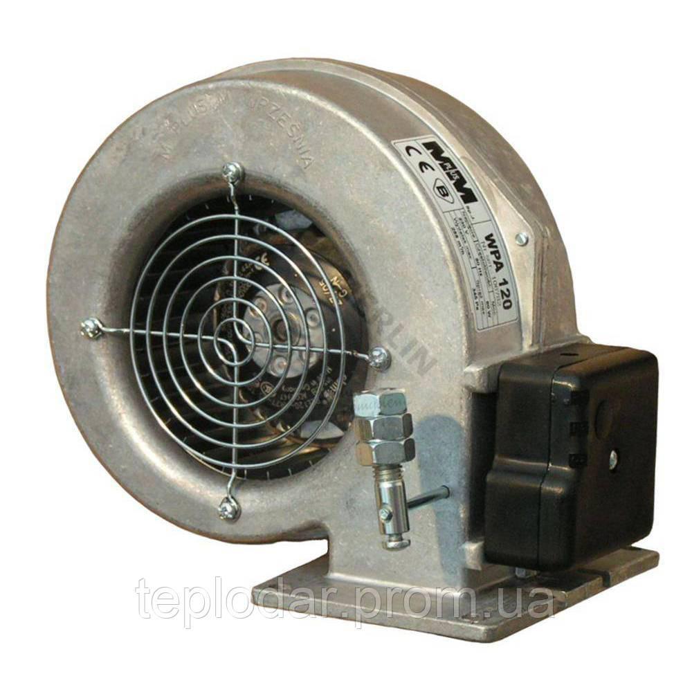 Вентилятор для котла М+М WPA 120 - ТЕПЛОДАР в Ивано-Франковской области