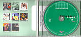 Музичний сд диск ЧИЖ & Co MP3 Коллекция Диск 1 (2001) mp3 сд, фото 2