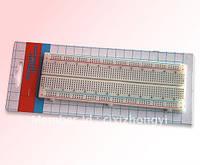 Макетная плата контактная схемы электрические без пайки
