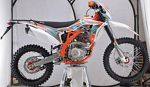 Мотоцикл BSE J4 ENDURO