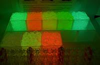 Набор светящихся резинок для плетения 4000 + 2 станка больших