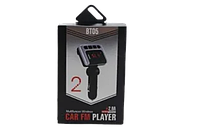 Трансмиттер модулятор FM  BT05