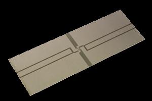 UHF наклейка для металических предметов