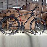 "Велосипед AZIMUT Spark 29"" х19"", фото 5"