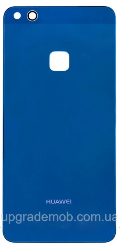 Задня кришка Huawei P10 Lite, синя, Sapphire Blue, оригінал