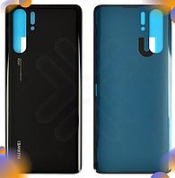 Задняя крышка Huawei P30 Pro (VOG-L09/VOG-L29), черная, оригинал