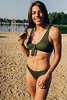Раздельный женский купальник Сюзет | 4 цвета S,M,L,XL