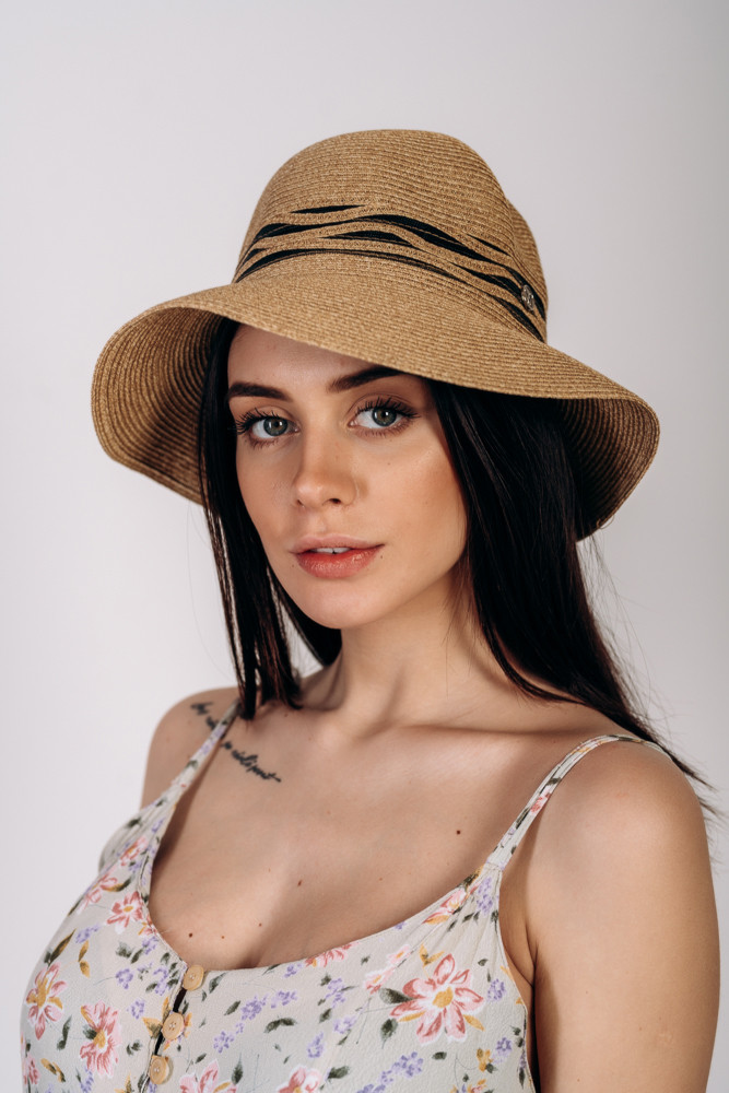 Купить Шляпа слауч Бекка
