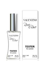 Тестер женский Valentino Rock 'n Rose, 60 мл. (Валентино Рок'н Роуз)