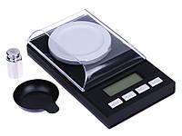 Весы высокоточные 50 г (0.001 г)