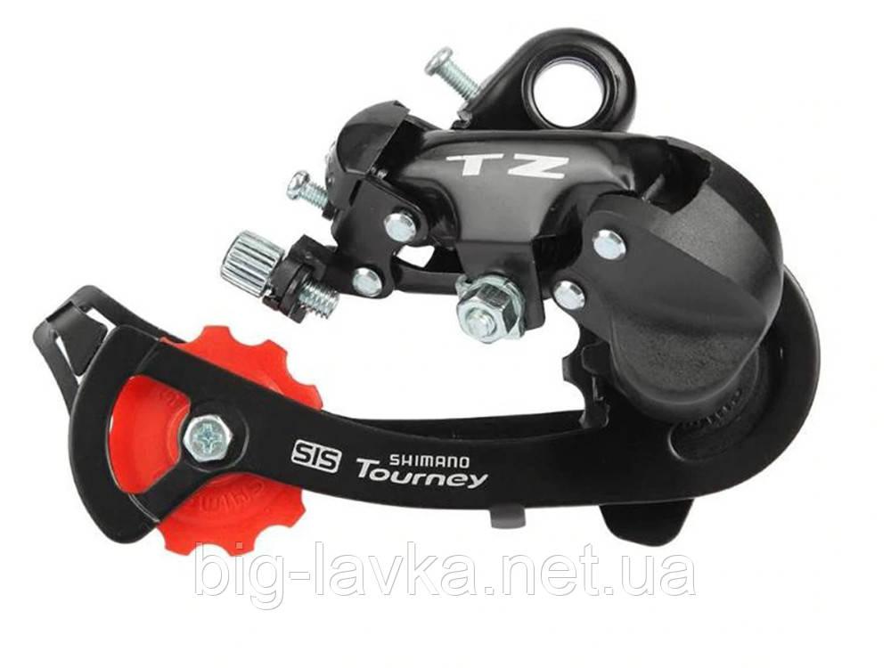 Компаньола TZ50 для велосипеда Переключатель скоростей
