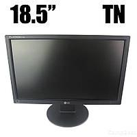 """LG W1946S / 18.5"""" (1366x768) TN / DVI, VGA"""