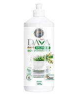 Экологическое средство для мытья посуды Dava Balance Original (500мл.)