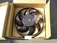 Электоровентилятор  охлаждения радиатора ВАЗ 2103-2115