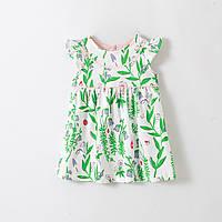 Платье для девочки Колокольчики Little Maven (2 года)